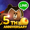 Скачать LINE Rangers на андроид