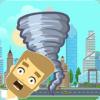 City Tornado Amazing City Storm Версия: 1