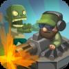 Zombie World: Tower Defense Версия: 1.0.23