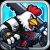 Chicken Warrior:Zombie Hunter Версия: 1.0.5
