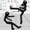 Стикмен Драка 3D Версия: 1.10