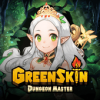 Green Skin: Dungeon Master Версия: 1.1.0