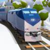 Train Station 2: Собирай поезда и создавай империю Версия: 1.12.0