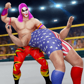 Clown Tag Team Wrestling Fight 2019 Версия: 1.0.5