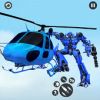 Police Helicopter Robot Transformation Версия: 1.0.4
