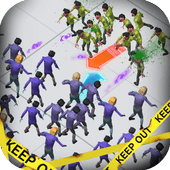 Zombie Survival Race Версия: 1.0.1