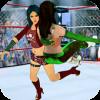 Superstar Girl Wrestling Ring Fight Mania 2019 Версия: 1.05