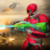 Real Robot Shooting War Версия: 1.0.4