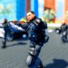 полиция сотрудник реальный гангстер банда злодеяни Версия: 1.0