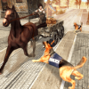 US Police Dog Canine Officer Chase Simulator Версия: 1.0.1