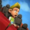 занятности тема парк- веселье парк игры Версия: 1.0