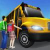 Автошкола Автобуса 3д-Драйв Старшая Школа Вождения Версия: 2.2