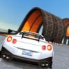 Скачать Car Stunt Races: Mega Ramps на андроид