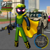 Super Army Stickman Rope Hero Vice Town Crime Версия: 1.0