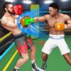 Shoot Boxing World Tournament 2019: Панч бокс Версия: 1.0.6