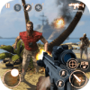 Zombie Hunter 2019 - The Last Battle Версия: 1.0