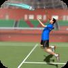 Badminton Battle - Badminton Championship Версия: 1.0