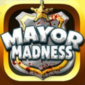 MAYOR MADNESS Версия: 2.1