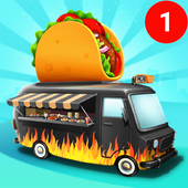 Food Truck Chef™: Cooking Game Версия: 1.9.2