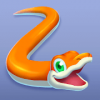 Snake Rivals Версия: 0.16.7