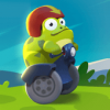 Ride With the Frog Версия: 1.0