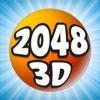 2048 Merge 3D Версия: 1.1