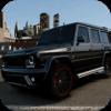 Driving Mercedes-Benz G65 AMG Drift Simulator Версия: 5.0
