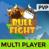 Скачать Bull vs Bull - Bull Sheep Fight на андроид