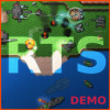 Rusted Warfare - Demo Версия: 1.13.3(b)