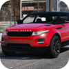 Driving Range Rover Evoque SUV New Simulator Версия: 1.1