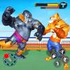 Real Animals Ring Fighting 2019 Версия: 1.0.2