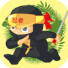Ninja Adventure Jungle Island Run Версия: 1.9