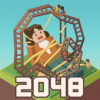 2048 Tycoon: World Theme Park Версия: 1.5.8