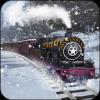 Горный поезд Вождение 2К19 Версия: 1