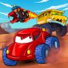 Car Eats Car Multiplayer Racing Версия: 1.0.5