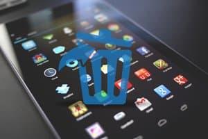 Как удалить приложения на Android (включая системные)