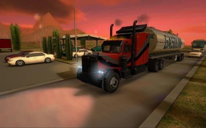 UK Truck Simulator - Download