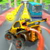 Car Run Racing Super Car Race Версия: 1.5